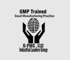 GMP Trained - Good Manufacturing Practice